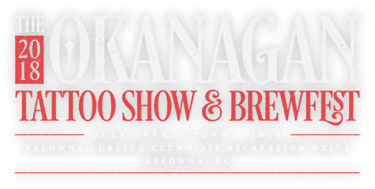 Okanagan Tattoo Show & Brew Fest
