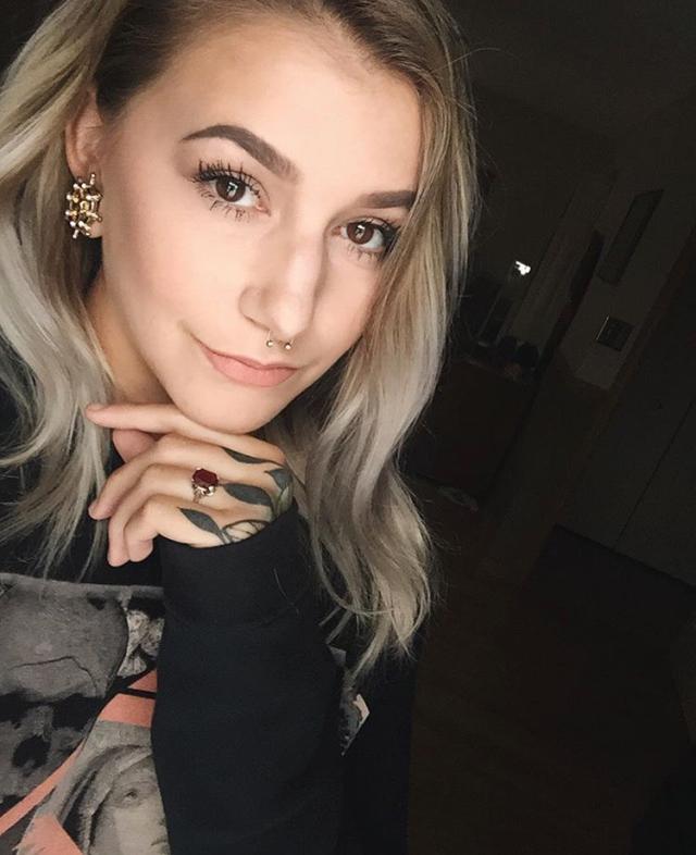 Alyssa Ermel 2019 Okanagan Tattoo Show & Brewfest Artist