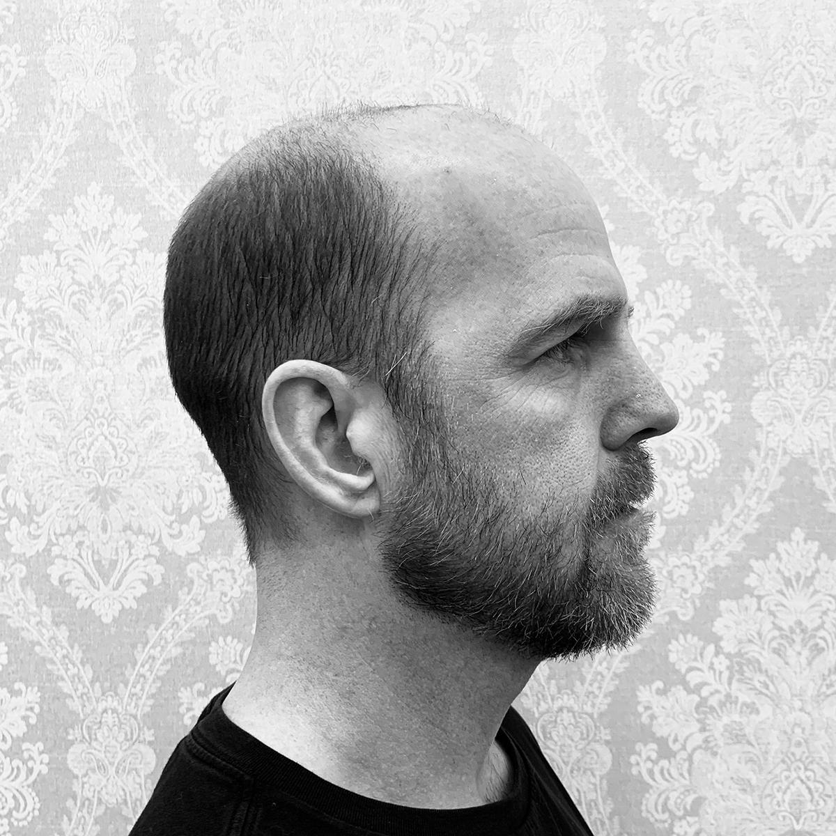 Brian Joubert 2019 Okanagan Tattoo Show & Brewfest Artist