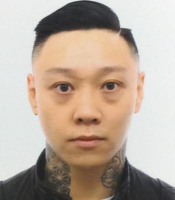 Dust Wu 2019 Okanagan Tattoo Show & Brewfest Featured Artist