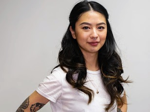 Joyce Lai 2019 Okanagan Tattoo Show & Brewfest Artist