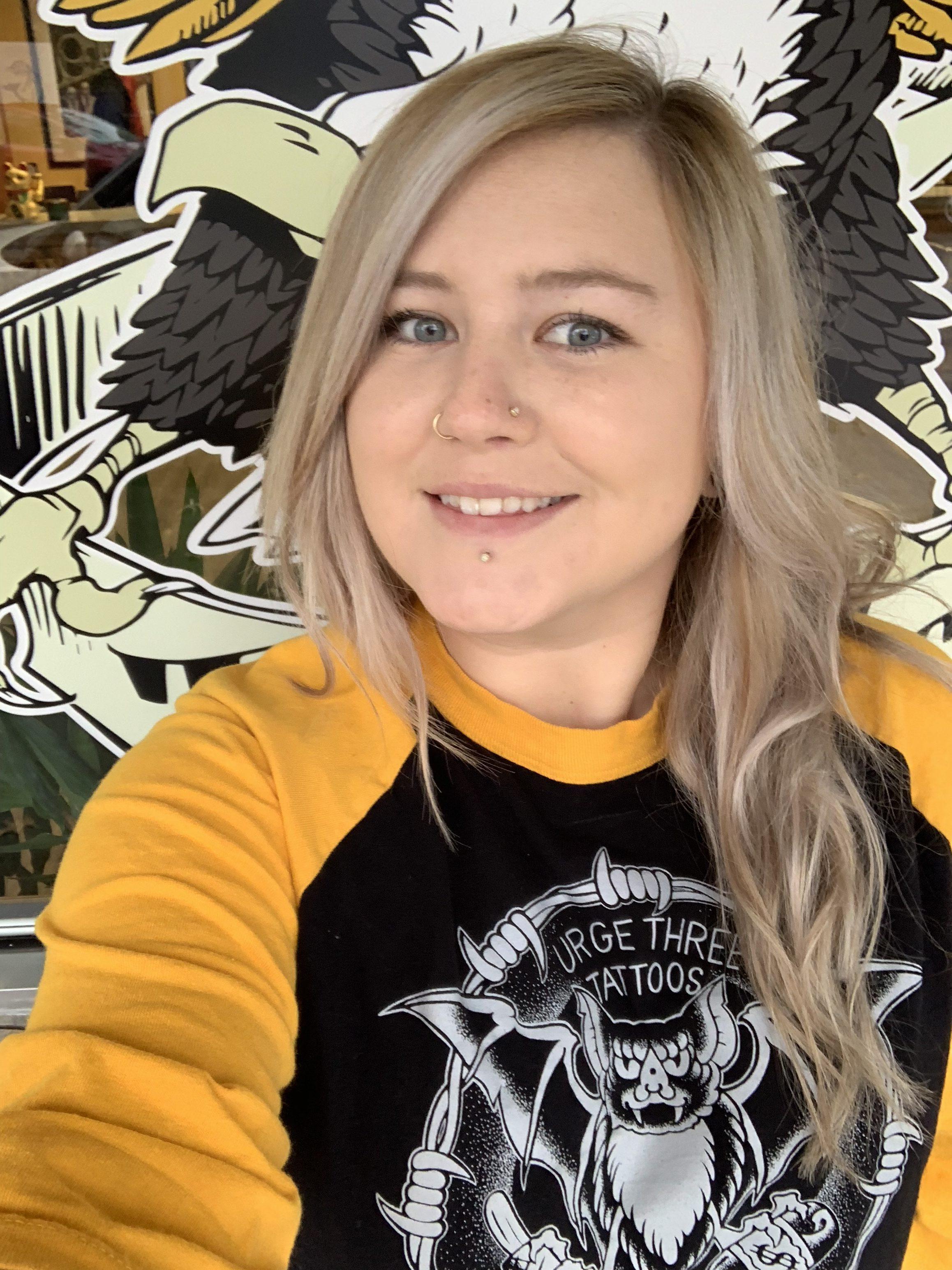 Kc Wladichuk 2019 Okanagan Tattoo Show & Brewfest Artist