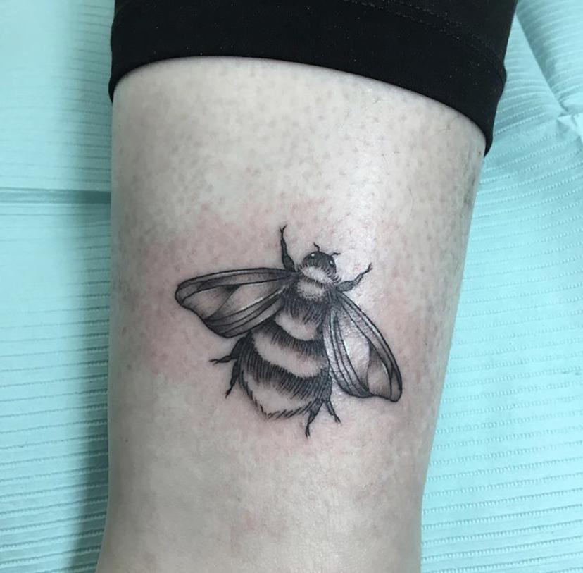 kristen Boyko Tattoo 2019 Okanagan Tattoo Show & Brewfest Artist