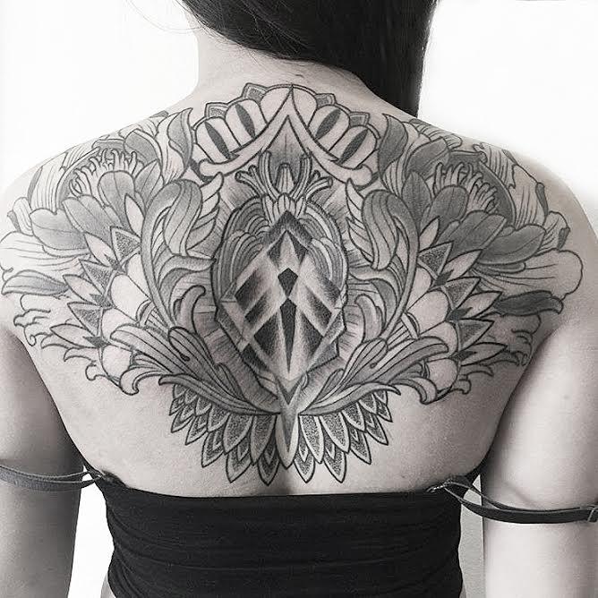 lionel ng Tattoo 2019 Okanagan Tattoo Show & Brewfest Artist
